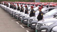 Así está el Perú 2016: Hay un policía por cada 240 habitantes