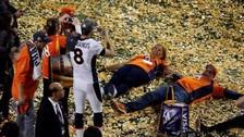 Super Bowl 50: Denver Broncos y su celebración tras lograr el título de la NFL (VIDEO)