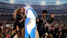 Facebook: Super Bowl 50 y los mejores memes del show de medio tiempo