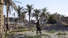 Siria: al menos 8 muertos y 20 heridos por un atentado en Damasco