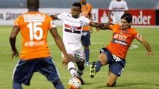 Sao Paulo vs. César Vallejo en vivo: fecha, hora y canal por la Copa Libertadores 2016