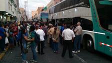 300 efectivos policiales son enviados a Lima