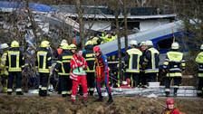 Alemania: al menos 4 muertos y unos cien heridos en choque de trenes