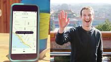Uber y Zuckerberg premiados en la ceremonia anual de la revista TechCrunch