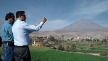 Declararán en situación de emergencia cuatro provincias de Arequipa