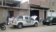 Policía interviene vivienda donde vendían droga en José Leonardo Ortiz