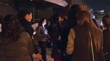 Chile: sismo de magnitud 6,4 estremece parte de la región Coquimbo