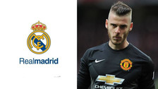 Real Madrid: sale a la luz el contrato que firmó con David de Gea
