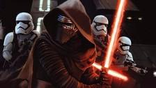 La Fuerza está con Disney:  Rompió récords de ganancias gracias a Star Wars