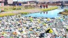 Juliaca: pobladores rechazan que municipio vierta basura en urbanización