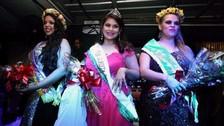 Paraguay: Miss Gordita, concurso contra tabú del sobrepeso, elige aspirantes