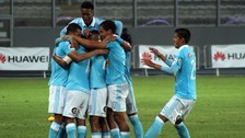 Sporting Cristal venció 2-1 a Melgar en Arequipa y es puntero del Torneo Apertura (VIDEO)