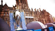 Facebook: Premier League presentó el logo que lucirá la próxima temporada
