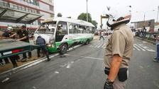 Suspenden operación de El Chosicano por ocasionar accidente fatal