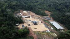 MEM da luz verde a inversión para desarrollar lote gasífero de Repsol