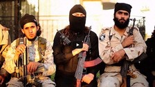 EEUU cree que ISIS