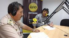 Jefe policial de Lambayeque pide sanciones para agresores de policías