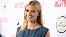 Gwyneth Paltrow confesó que es víctima de acoso