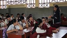 OCDE: Perú es el tercer país con más desigualdad educativa