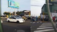 Breña: semáforos inoperativos afectan a conductores y peatones