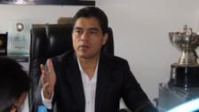 Ordenan investigación contra fiscal Juan Manuel Carrasco por Caso Tumán
