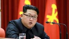 Corea del Norte ejecuta al jefe de su Ejército por corrupción, según agencias