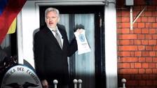 Australia cree que pedido de ONU para liberar a Assange no es vinculante