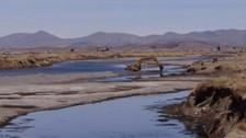 Instalarán base militar ante contaminación de cuenca Ramis