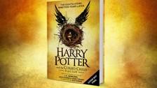 ¡Confirmado! Harry Potter y el Niño Maldito se convertirá en libro