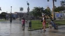Trujillo: casonas antiguas en riesgo por fuertes lluvias