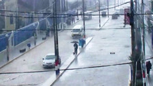 Senamhi pronostica más lluvias en Chosica y Santa Eulalia