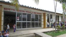 Fumigan viviendas en Satipo por casos de dengue