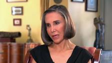 Florinda Meza: asegura que atraviesa crisis económica
