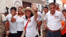 Keiko Fujimori cuestionó gobierno de Ollanta Humala