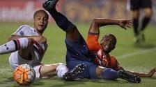 César Vallejo perdió 1-0 ante Sao Paulo y quedó eliminado de la Copa Libertadores (VIDEO)