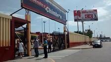 Chimbote: instalan propaganda proselitista en terminal terrestre