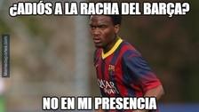 Barcelona blanco de memes tras clasificación a la final de la Copa del Rey