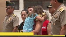 Todo sobre el caso de la menor secuestrada en San Borja