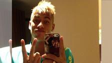 YouTube: Neymar y el día que habló por celular en pleno partido