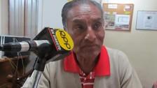 Juliaca: denuncian que no hay muestras de exhumación de exfiscal