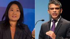 CPI: Fujimori y Guzmán más beneficiados con los cambios de votos