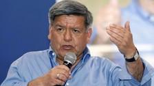 Universidad de los Andes se pronunció sobre Maestría de César Acuña