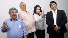 Los Chistosos: así se preparan para celebrar 23 años al aire