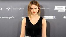 Emma Watson: filtran un desnudo que hizo para una película