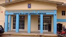 Universidad Nacional de Cajamarca se encuentra sin rector