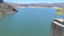 Represas recuperan nivel de almacenamiento de agua
