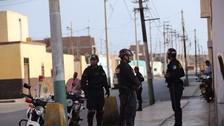 Niña muere a manos de sicarios: Insisten en que Marina patrulle calles del Callao