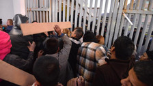 México: a 60 llegaría la cifra de muertos en motín del penal Topo Chico