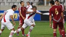 Selección Peruana: horarios confirmados para duelos ante Venezuela y Uruguay