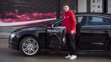 Barcelona: Lionel Messi se burló de rumores de nuevo auto vía Facebook